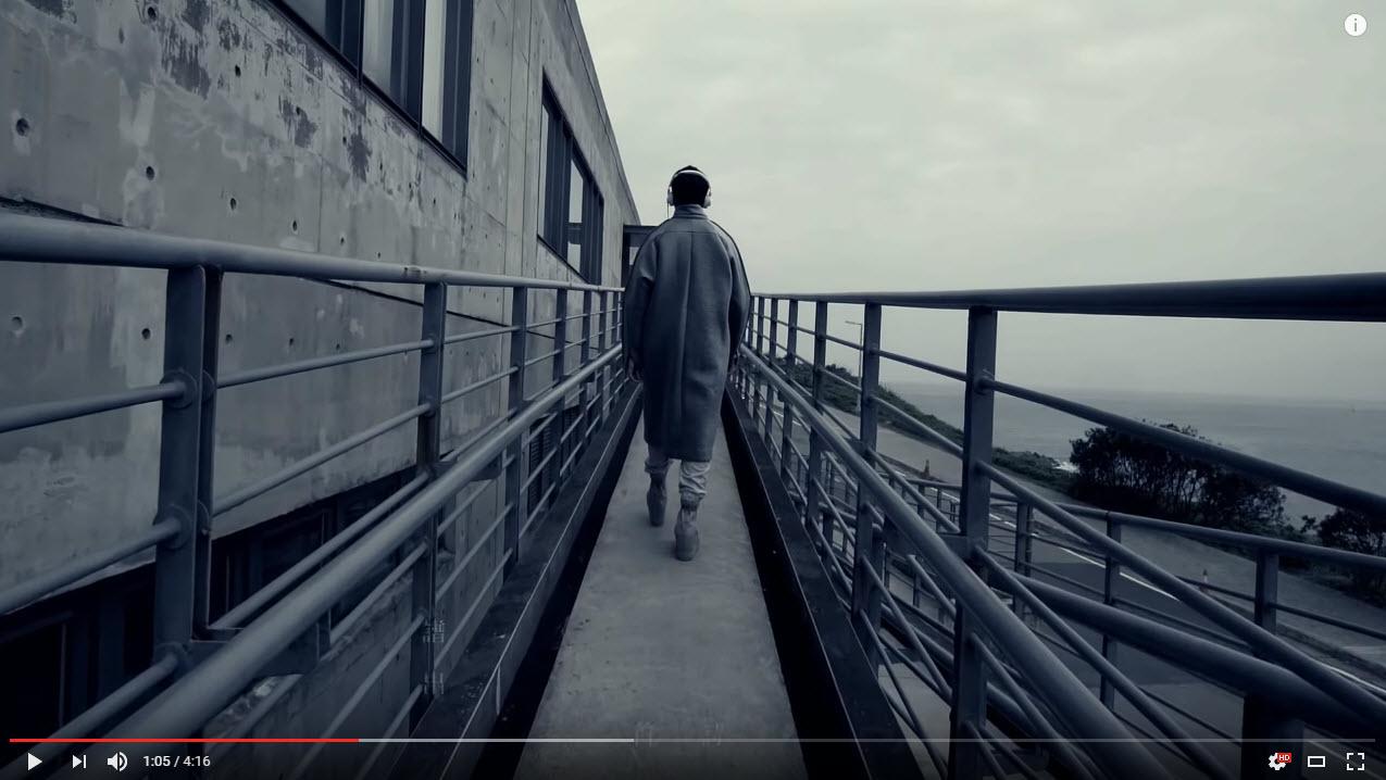林俊傑 JJ Lin – 關鍵詞 The Key5