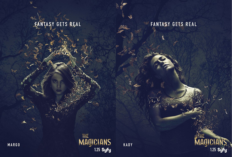 The Magicians (2015)2