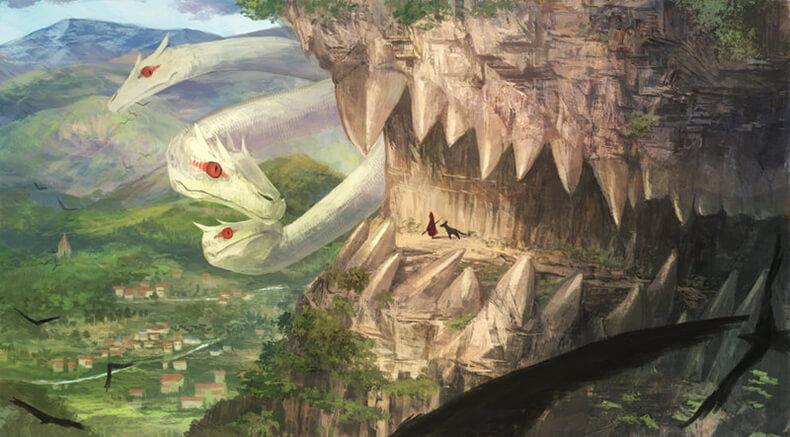 encounter_in_the_cliff_by_ariduka-d8q2uip