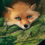 kitune_by_ariduka-d9w4xwv