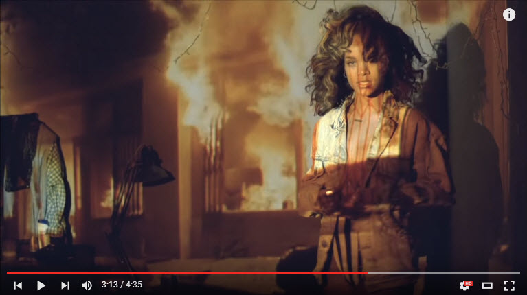 Rihanna - We Found Love ft. Calvin Harris4
