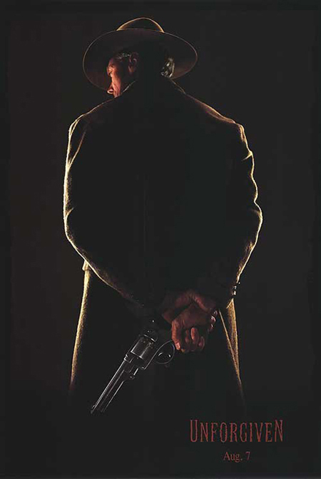 Unforgiven (1992) - 複製