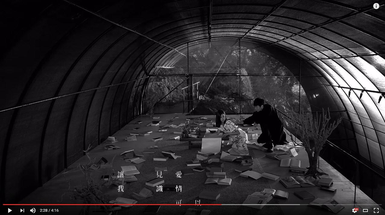 林俊傑 JJ Lin – 關鍵詞 The Key10
