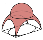 Penditifkuppel