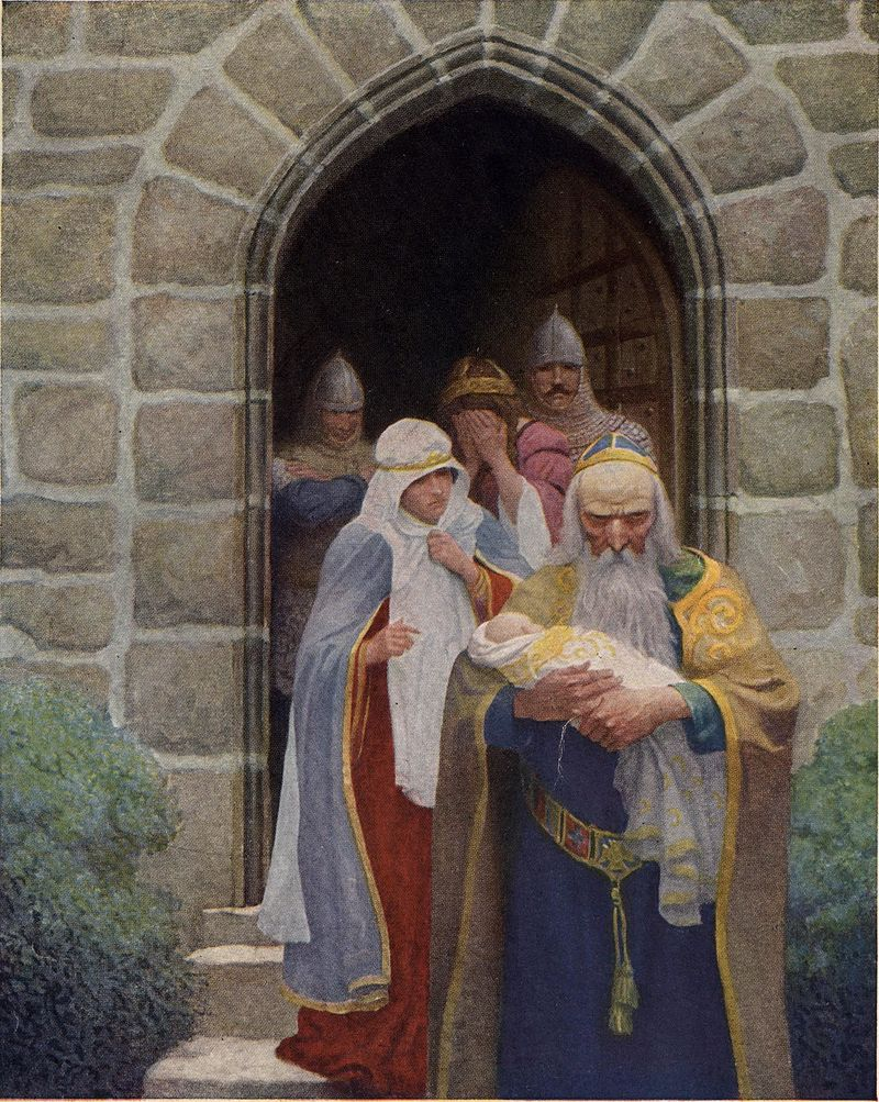 Boys_King_Arthur_-_N._C._Wyeth_-_p4