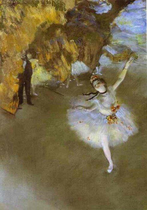 Edgar Degas -degas24