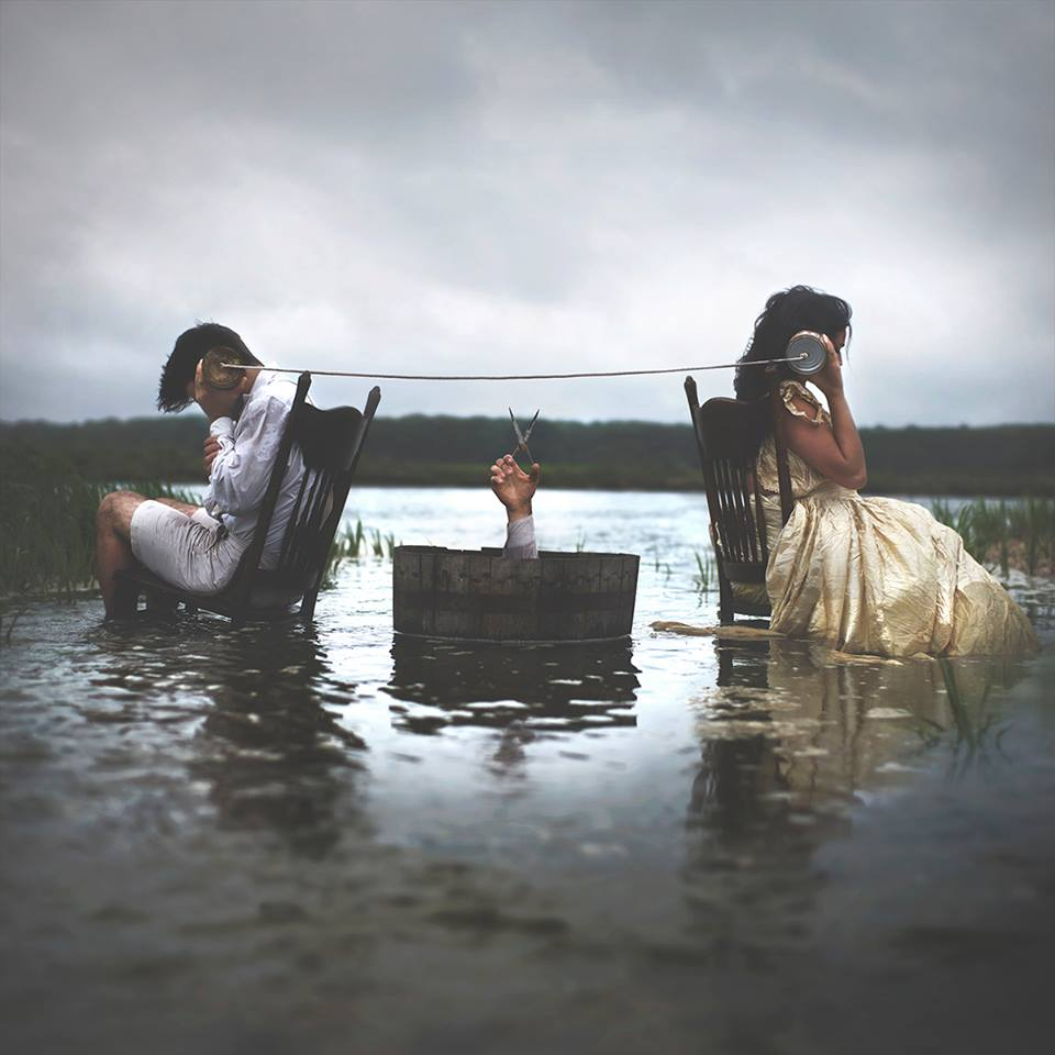 Reciso by Nicolas Bruno
