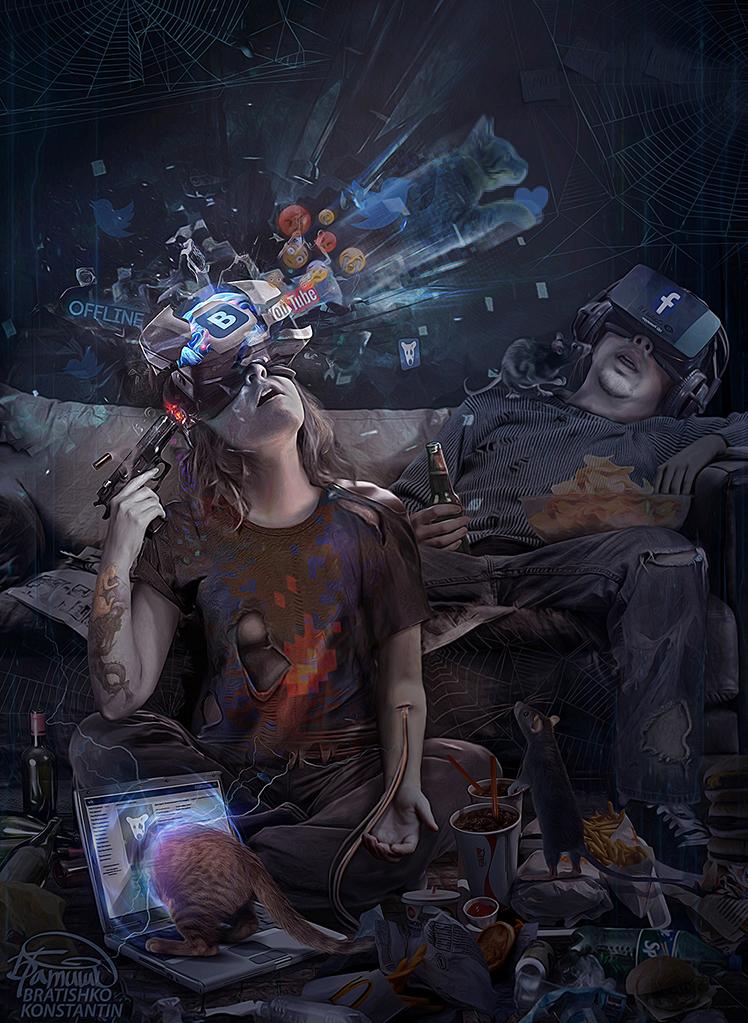 cyber_suicide_by_konstantinbratishko-d86tqer (1)